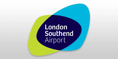 Southend Airport logo