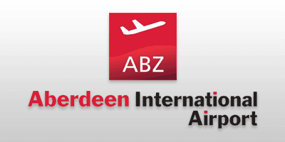 Aberdeen Dyce Aberdeen International Airport