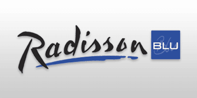 Radisson Blu East Midlands Airport Logo