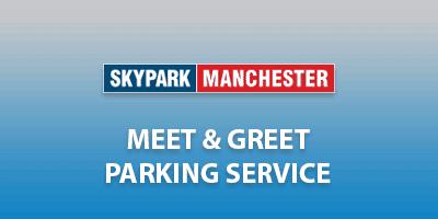 Manchester skypark meet greet car parking at manchester airport skypark meet greet manchester airport logo m4hsunfo