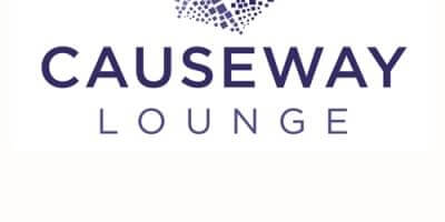 The Causeway Lounge Belfast International Airport Logo