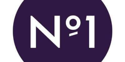 No1 Lounge Edinburgh Airport Logo