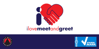 I love meet greet parking at stansted airport aph i love meet and greet stansted airport logo m4hsunfo