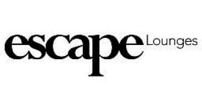 Escape Lounge Stansted Airport Logo