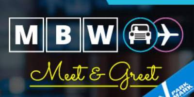 MBW Business Meet & Greet Non-Flex Heathrow Airport Logo