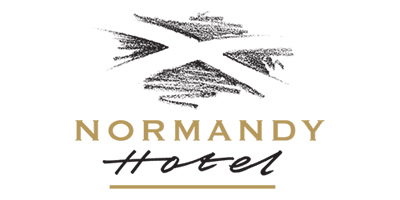 Normandy Hotel Glasgow Logo