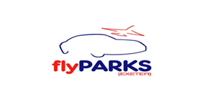 Flyparks Meet & Greet Exeter Airport Logo