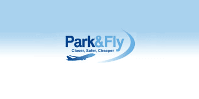 Newcastle Airport Park & Fly Parking Logo