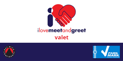 I Love Meet And Greet Valet Stansted Airport LGWK