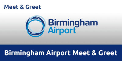 Birmingham Airport Meet & Greet BHXC
