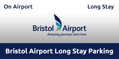 Bristol Airport Long Stay Parking BRS7