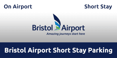 Bristol Airport Short Stay Parking BRSD