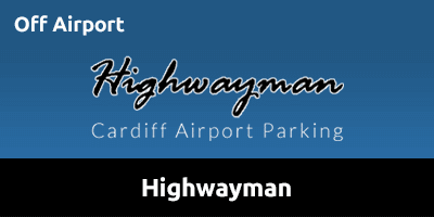 Highwayman Cardiff Airport CWL2