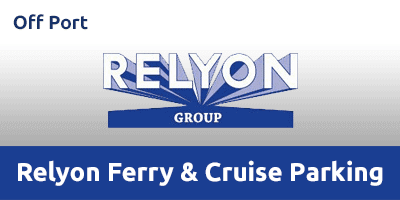 Relyon Ferry & Cruise Parking Dover Port DOV1
