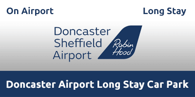 Doncaster Airport Long Stay Car Park DSA1