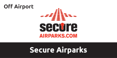 Secure Airparks Edinburgh Airport EDI2