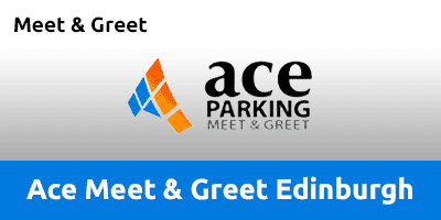 Ace Meet And Greet Edinburgh Airport EIA1