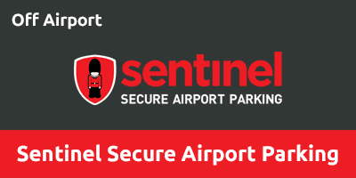 Sentinel Secure Airport Parking Leeds Bradford Airport LBA1
