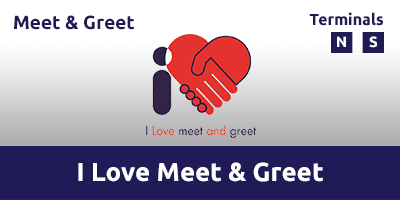 I Love Meet & Greet Parking Gatwick Airport LGWL