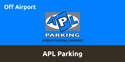 APL Parking Liverpool John Lennon Airport LPLB