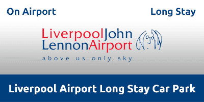 Liverpool Airport Long Stay Car Park LPLJ