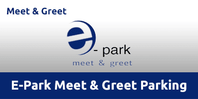 E-Park Meet & Greet Parking Luton Airport LTNK