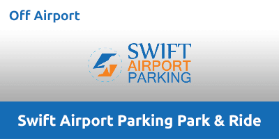 Swift Park And Ride Luton Airport LTNZ