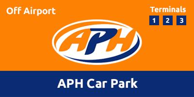 APH Manchester Park & Ride Car Parking - APH Manchester