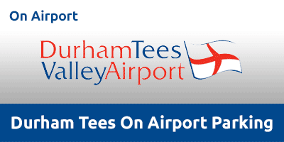 Durham Tees On Airport Parking MME1