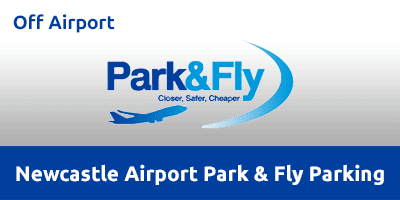 Newcastle Airport Park & Fly Parking NCL1