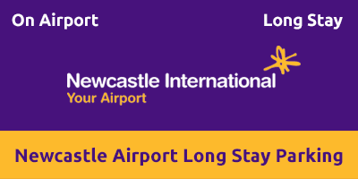 Newcastle Airport  Long Stay Parking NCL4