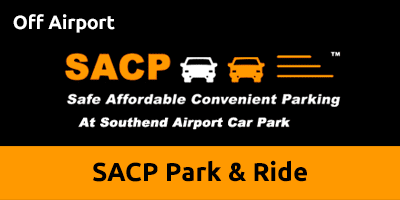 SACP Southend Airport SEN1