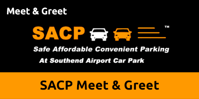 SACP Meet & Greet Southend Airport SEN2