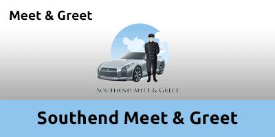 Meet & Greet Southend Airport - Valet Airport Car Parking