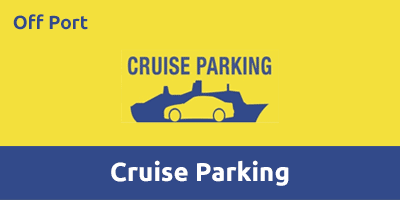 Cruise Parking Southampton Port SOP3