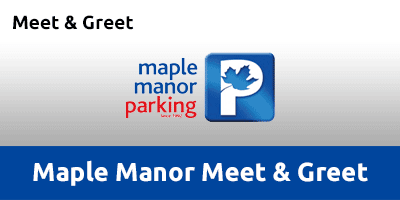 Maple Manor Meet & Greet Stansted Airport STA9