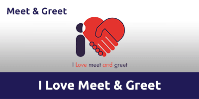 I Love Meet And Greet Stansted Airport STNQ