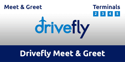 Drivefly Meet & Greet Heathrow Airport LHAD