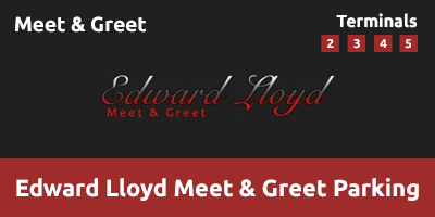 Edward Lloyd Meet & Greet Parking Heathrow Airport LHAZ