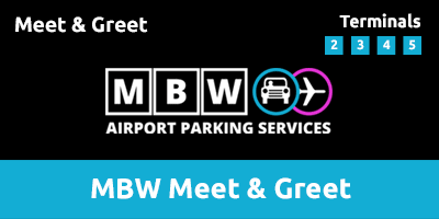 MBW Meet & Greet Heathrow Airport LHRM
