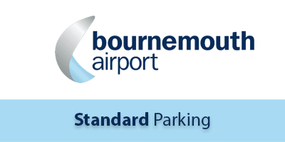 Bournemouth Airport Standard Parking Logo