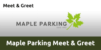 Maple Parking Meet & Greet Edinburgh Airport EIA2