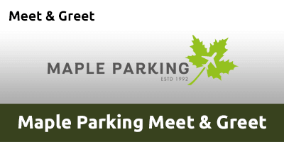 Maple Parking Meet & Greet Stansted Airport STA9