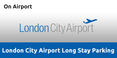 London City Airport Long Stay Parking