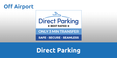 Direct Parking Ltd Glasgow International Airport