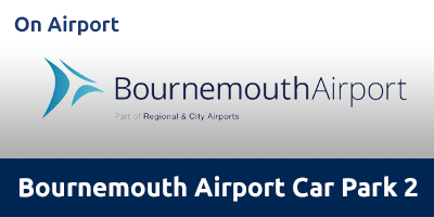 Bournemouth Airport Car Park 2 BOH1