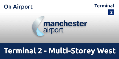 Manchester Airport T2 Multi Storey West MAA7