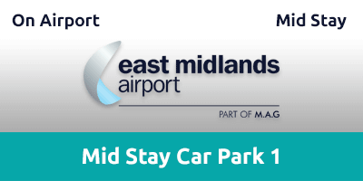 East Midlands Airport Mid Stay 1 EMAH(1)