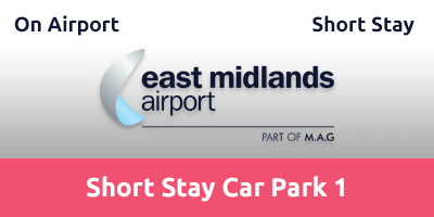 East Midlands Airport Short Stay 1 EMAI
