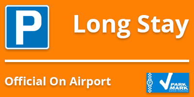 Glasgow Airport Long Stay Parking Logo